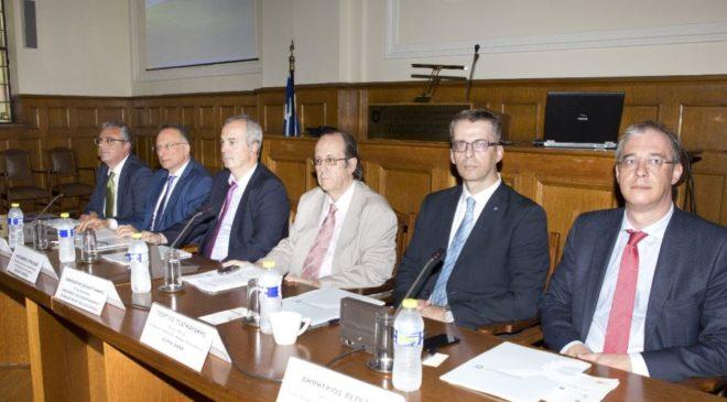 ΕΒΕΘ: Σύγχρονα τραπεζικά προγράμματα χρηματοδότησης μικρομεσαίων επιχειρήσεων