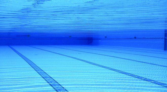 πισίνα Θεσσαλονίκη ντόπινγκ