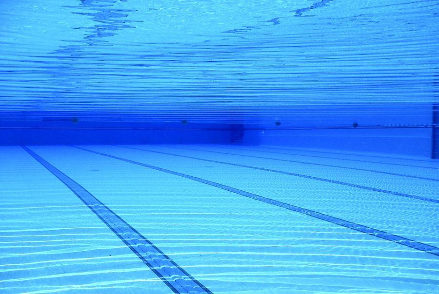 πισίνα Θεσσαλονίκη