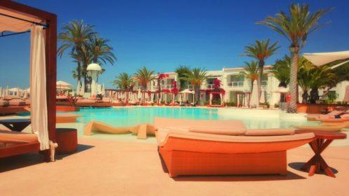 ΚΥΑ εγκύκλιος ξενοδόχοι τουρισμός κορονοϊού διαβατήριο ξενοδοχεία τουριστικές επιχειρήσεις
