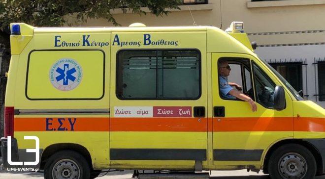 Κερατσίνι Καστοριά Καλαμπάκα Πέλλα Ηλεία βρέφος ΕΚΑΒ νοσοκομείο Κρανίδι βρέφη Αθήνα κορονοϊός Χαλκιδική