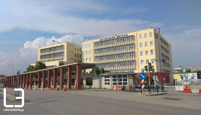 Θεσσαλονίκη κλοπή Μαρκέλλα