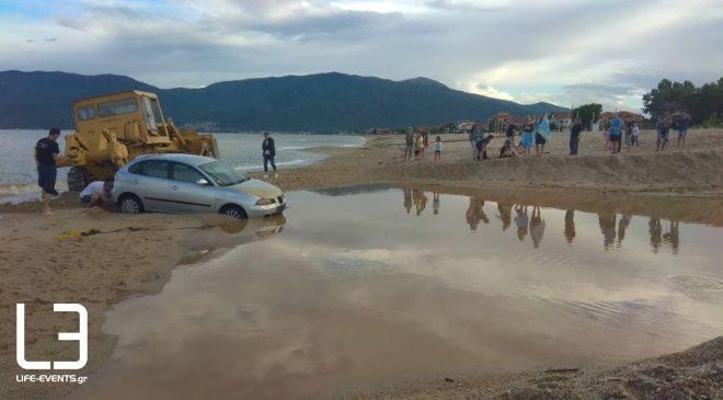 30 εκ. ευρώ σε αντιπλημμυρικά έργα στην Κεντρική Μακεδονία