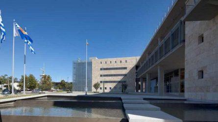 Δήμος Θεσσαλονίκης: Σχεδιάζει νέο κτίριο παιδικού σταθμού στις Σαράντα Εκκλησιές