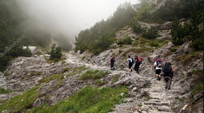 Όλυμπος: Σε εξέλιξη ακόμη μία επιχείρηση διάσωσης ορειβάτη