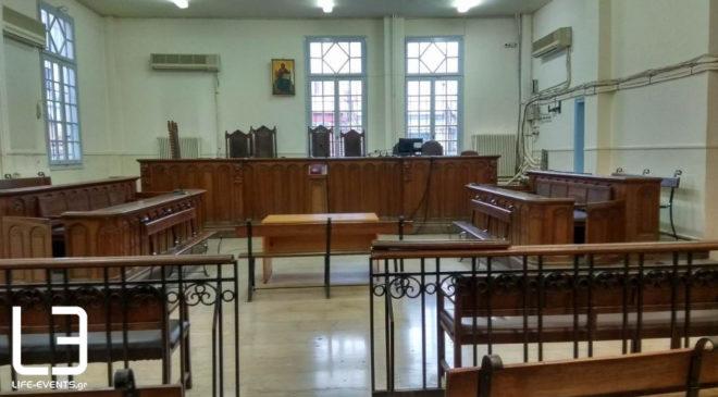 Αργολίδα εισαγγελέας καπετάνιος Στουρνάρα ΚΕΕΛΠΝΟ