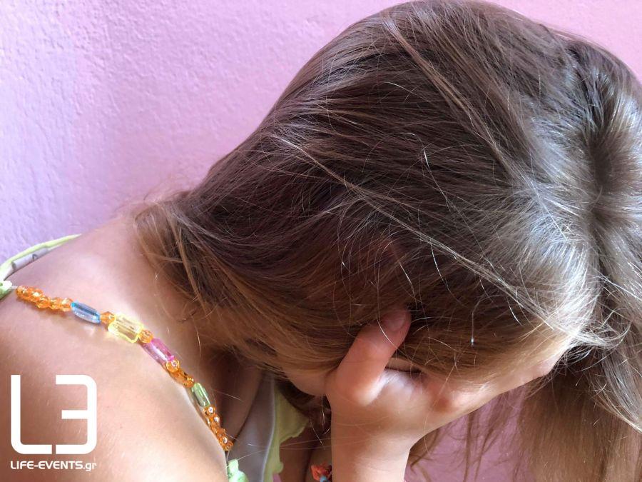Βιασμός στη Ρόδο: Ανωμοτί κατάθεση ως υπόπτου έδωσε ο παππούς της 8χρονης