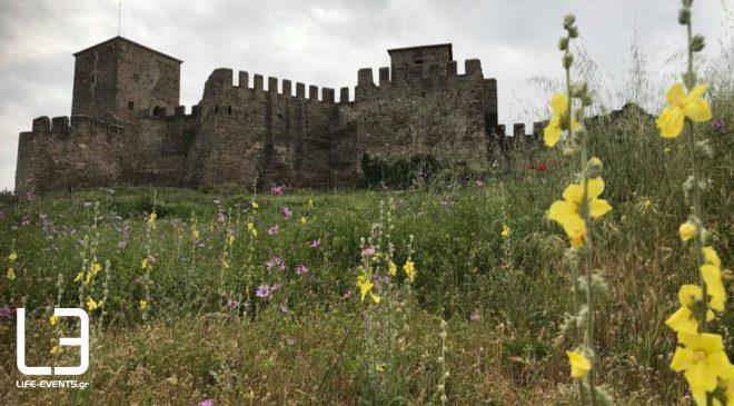Αλλάζει η εικόνα στα βυζαντινά τείχη στη Θεσσαλονίκη