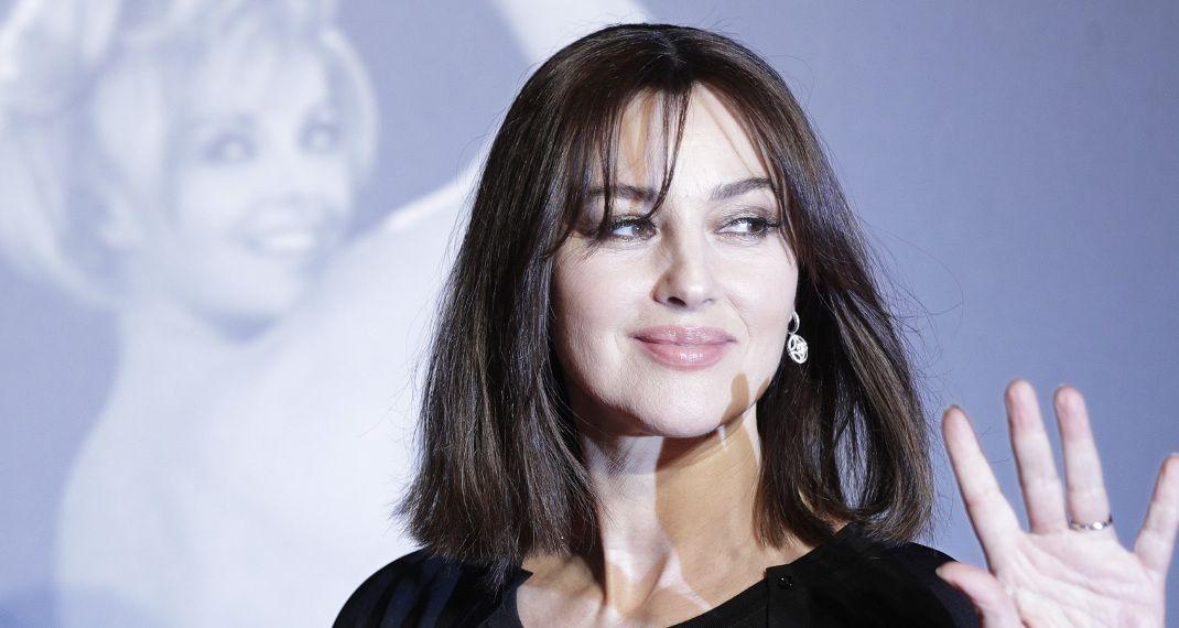 Αναβλήθηκαν οι παραστάσεις της Μόνικα Μπελούτσι στο Ηρώδειο για την Μαρία Κάλλας