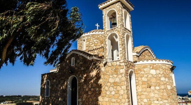 Προφήτης Ηλίας: Γιατί οι εκκλησίες του είναι φτιαγμένες σε μεγάλο ύψος
