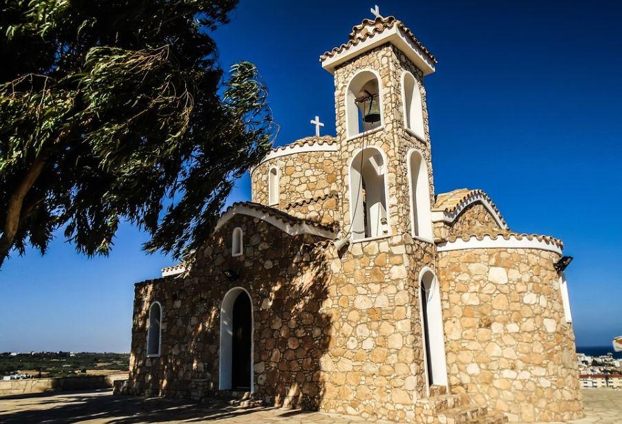 Μονή Πετράκη Εκκλησία Προφήτη Ηλία Προφήτης Ηλίας