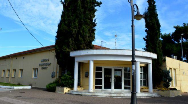 Δήμος Δέλτα: Τιμά την γιορτή της Εθνικής Παλιγγενεσίας και του Ευαγγελισμού της Θεοτόκου
