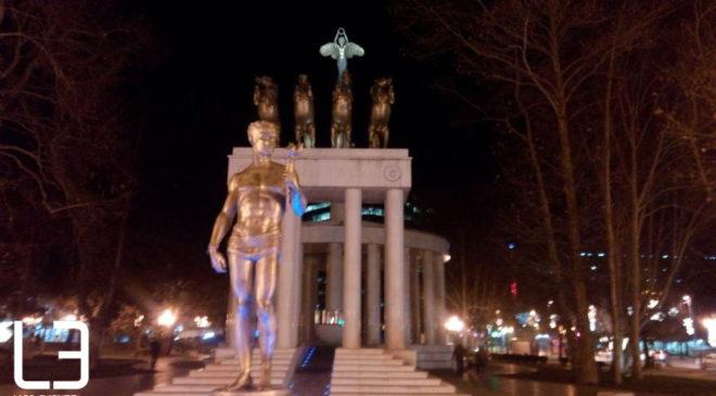 Την Κλεοπάτρα, τον Κολόμβο και τον Ναπολέοντα διεκδικούν οι Σκοπιανοί