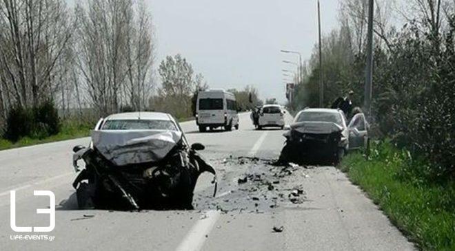 Θεσσαλονίκη: Θρήνος για τον 39χρονο που σκοτώθηκε σε τροχαίο – Πατέρας πέντε παιδιών και πρωτοστάτης στα συλλαλητήρια για τη Μακεδονία