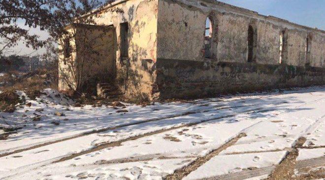 """""""Ναζιστικά στρατόπεδα συγκέντρωσης στην Ελλάδα – Η περίπτωση """"στρατόπεδο Παύλου Μελά"""""""""""