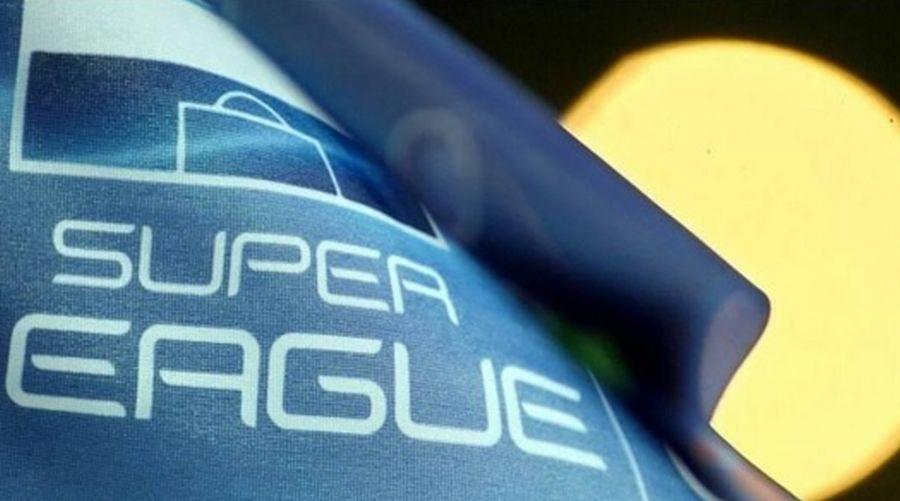 Super League κορονοϊός
