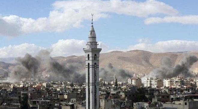 Επίθεση δέχθηκε τουρκικό κομβόι στη Συρία