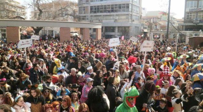 Ξάνθη: Σκέψεις για μεταφορά του καρναβαλιού